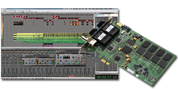 Icon - SSL Madi-Interface