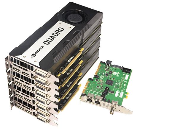 XI-MACHINES - COMPUTE - CX4 - NVIDIA® Computing Workstation [en]