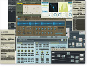 Screenshot Native Instruments Reaktor