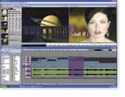 Screenshot AVID